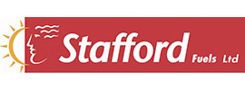 Stafford Fuels logo